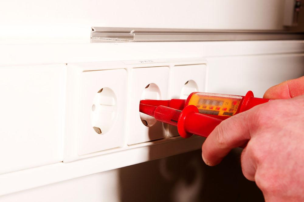 Elektrische Haustechnik