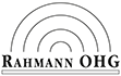 RAHMANN OHG Mobile Logo