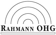 RAHMANN OHG Mobile Retina Logo